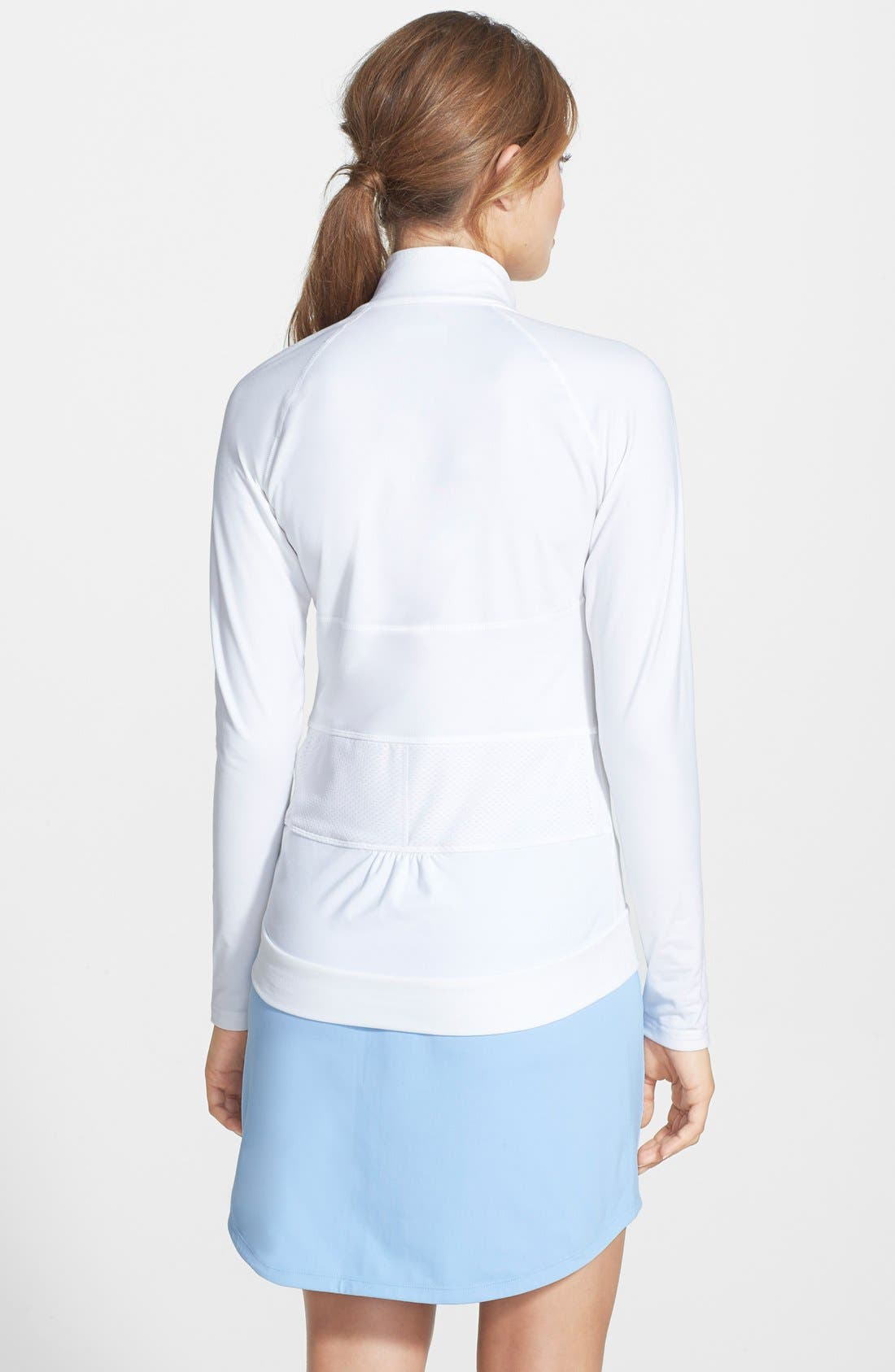 Alternate Image 2  - LIJA 'Bliss' Ball Pocket Jacket