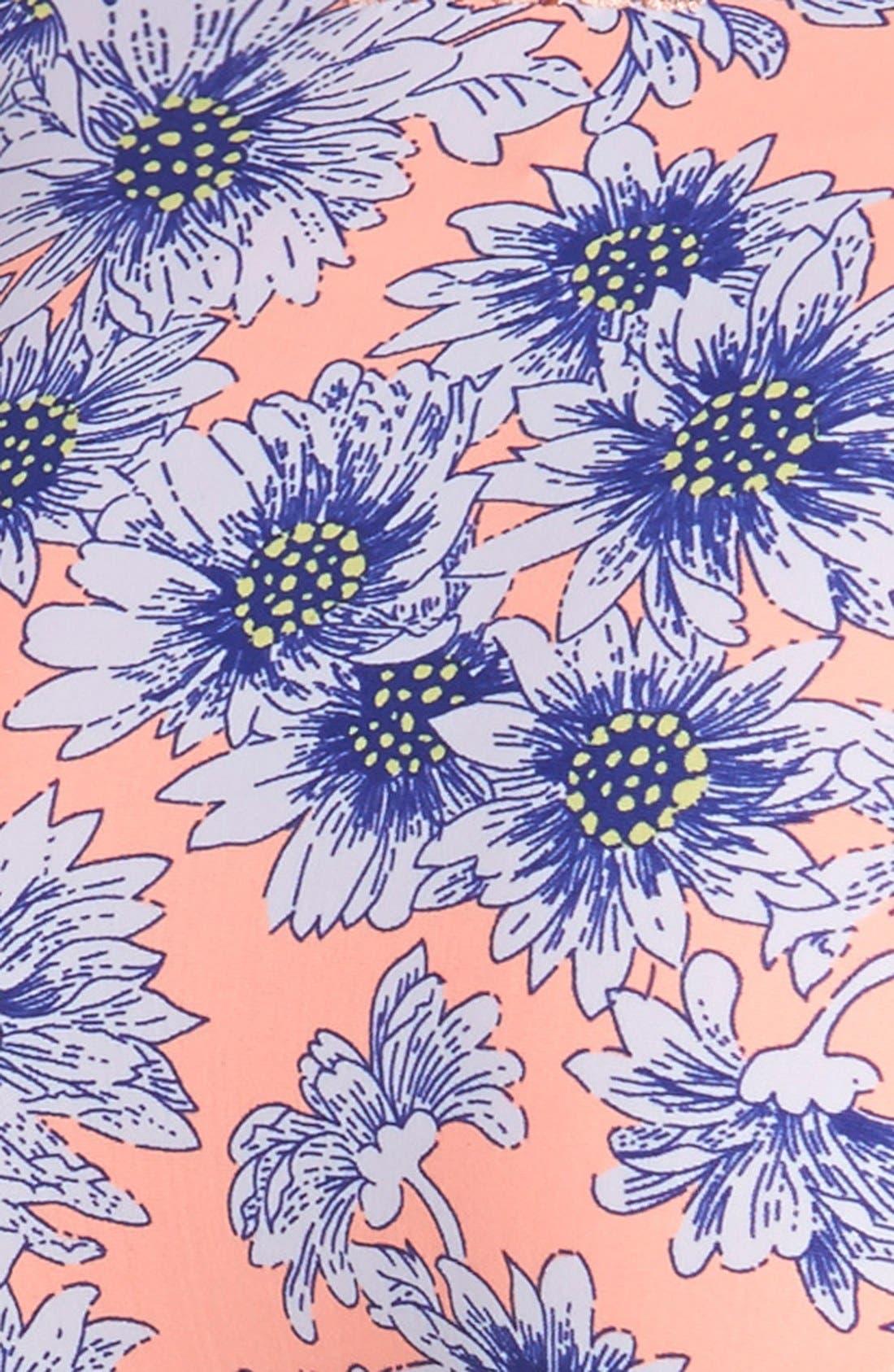 Alternate Image 3  - O'Neill 'Sunflower' High Waist Bikini Bottoms