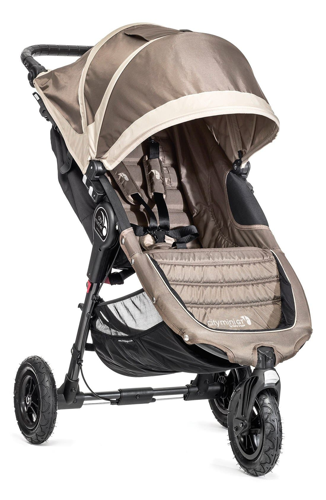 Baby Jogger Stroller & Accessories