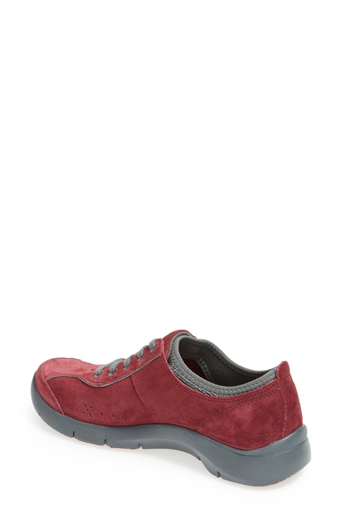 Alternate Image 2  - Dansko 'Elise' Sneaker