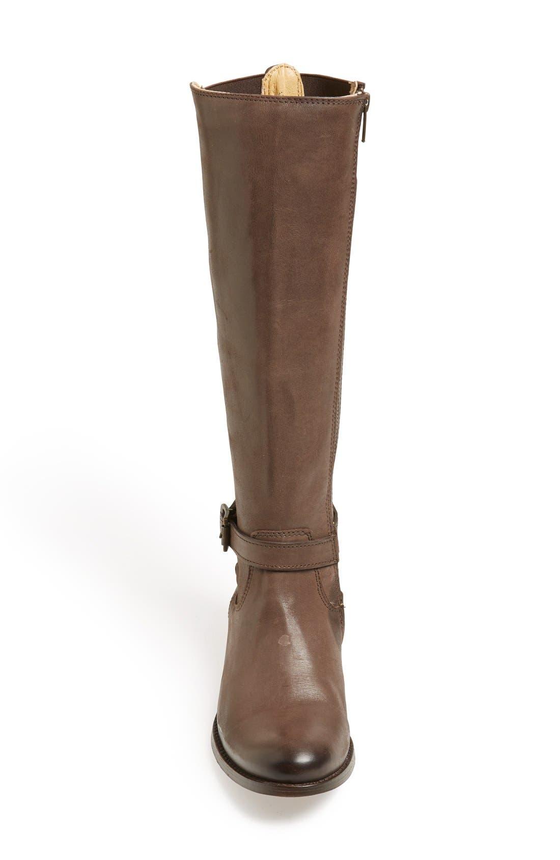 Alternate Image 3  - Frye 'Melissa' Gore Zip Boot