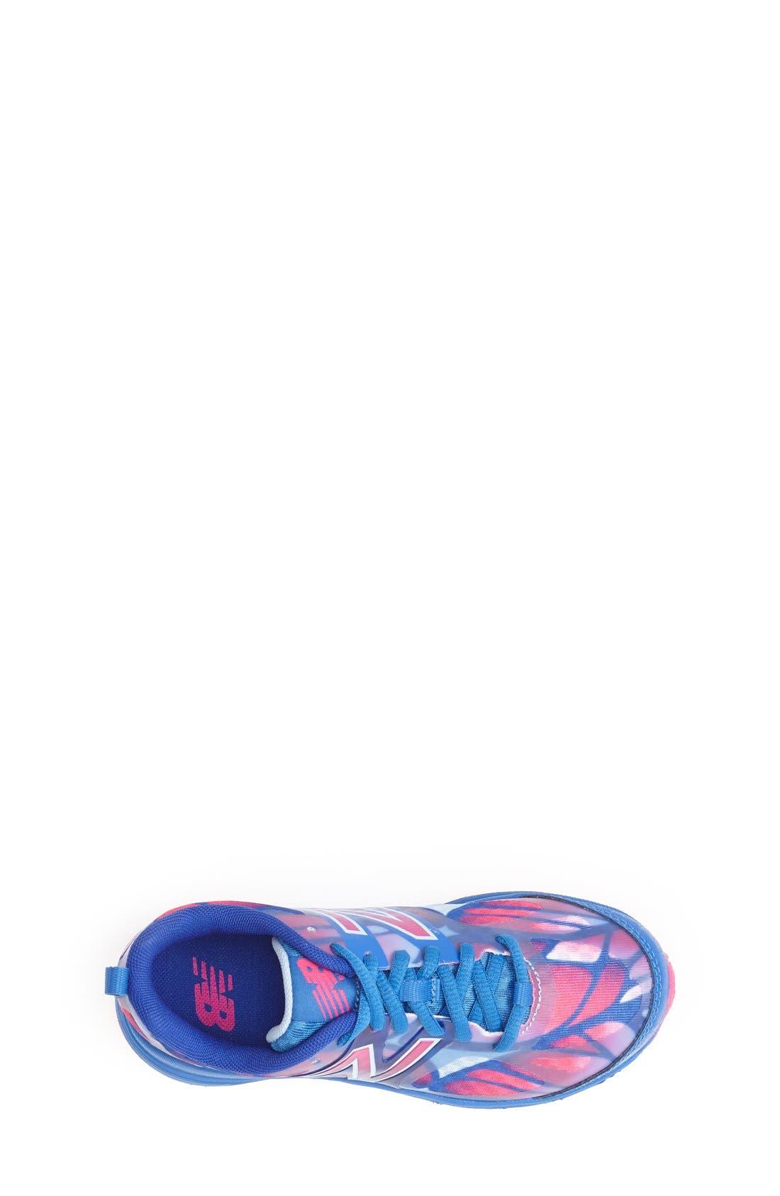 Alternate Image 3  - New Balance 'Update 890 Beetles & Butterfly' Athletic Shoe (Toddler, Little Kid & Big Kid)