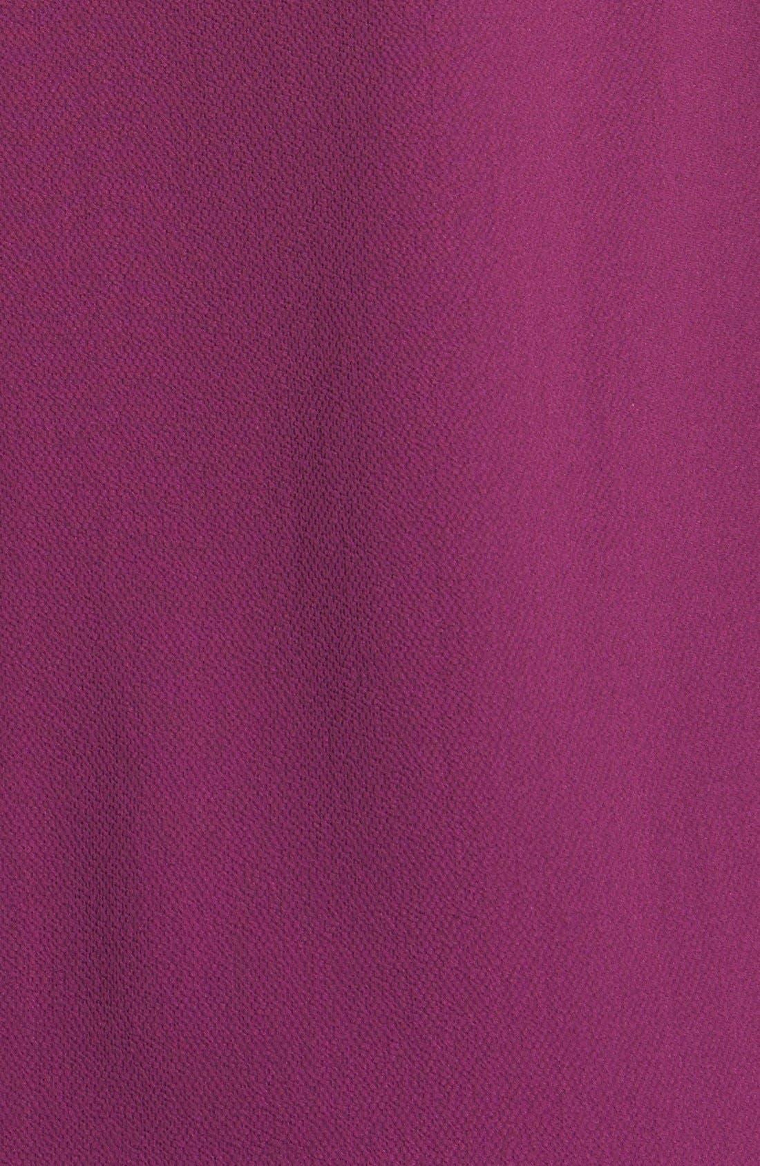 Alternate Image 3  - Tildon Mock Neck Tunic Top