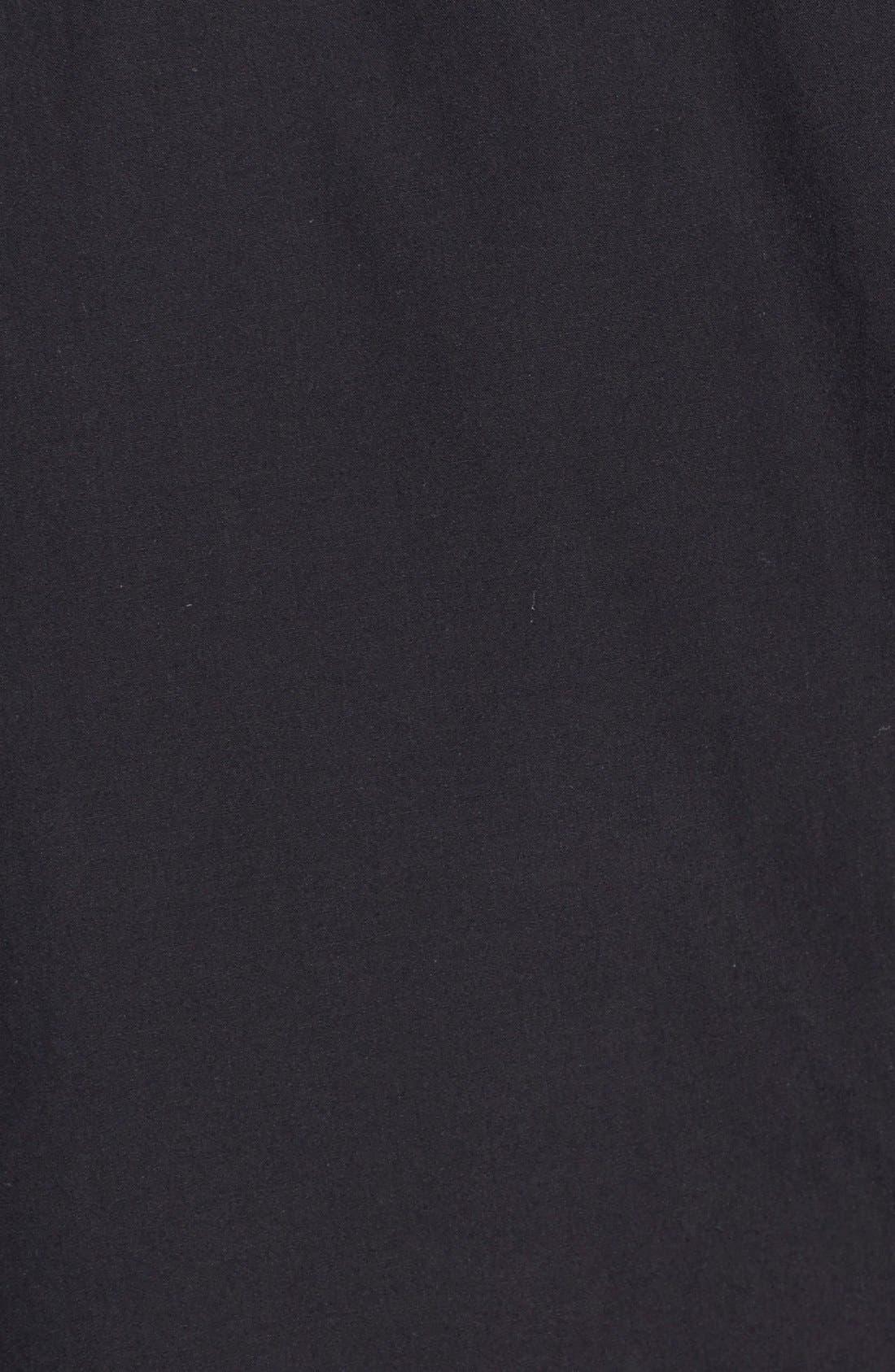 Alternate Image 2  - John Varvatos Collection Extra Trim Fit Sport Shirt