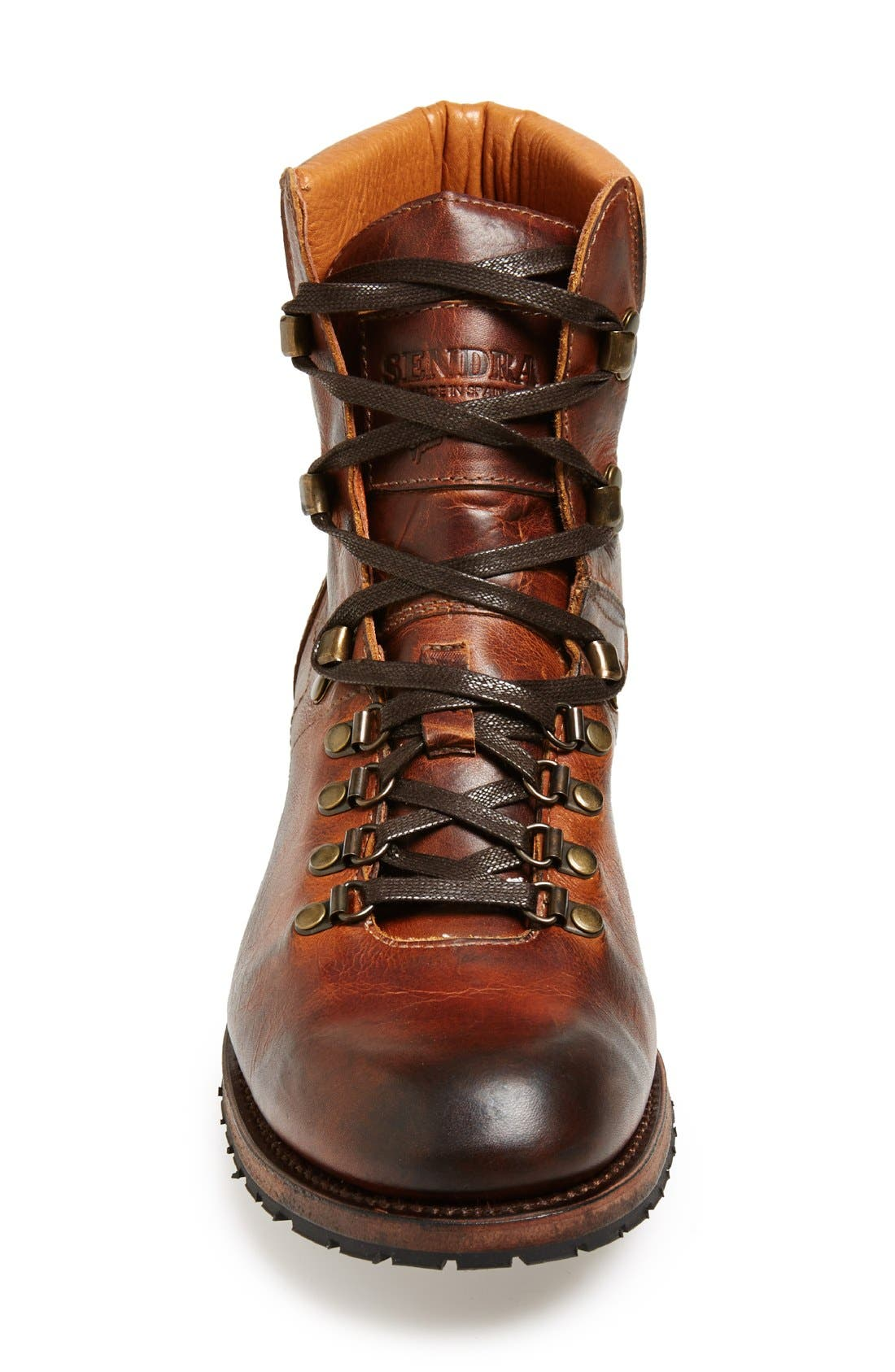 Alternate Image 3  - Sendra 'Alpine' Round Toe Boot (Men)
