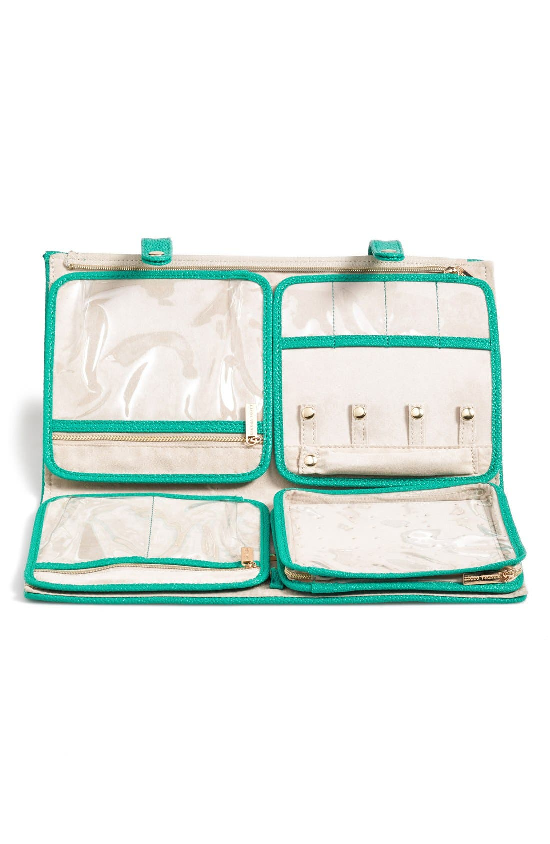 Alternate Image 3  - Kendra Scott 'Jet Set' Large Jewelry Organizer