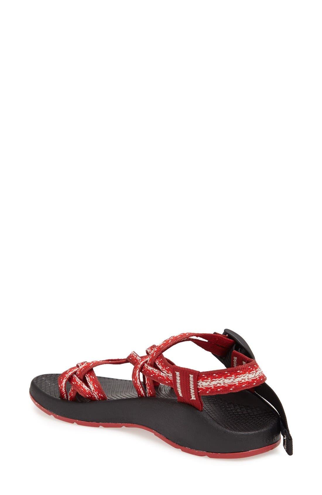 Alternate Image 2  - Chaco 'ZX2 Yampa' Sandal (Women)