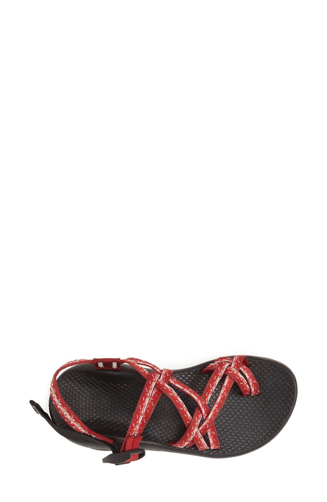 Alternate Image 3  - Chaco 'ZX2 Yampa' Sandal (Women)
