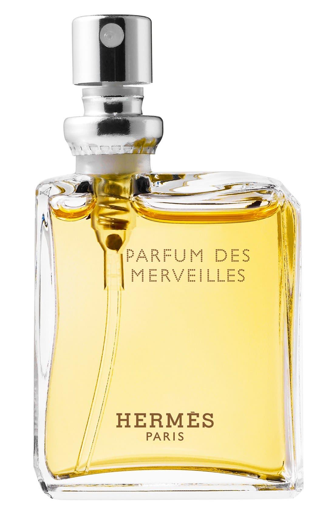 Hermès Eau des Merveilles Parfum des Merveilles - Pure perfume lock spray refill