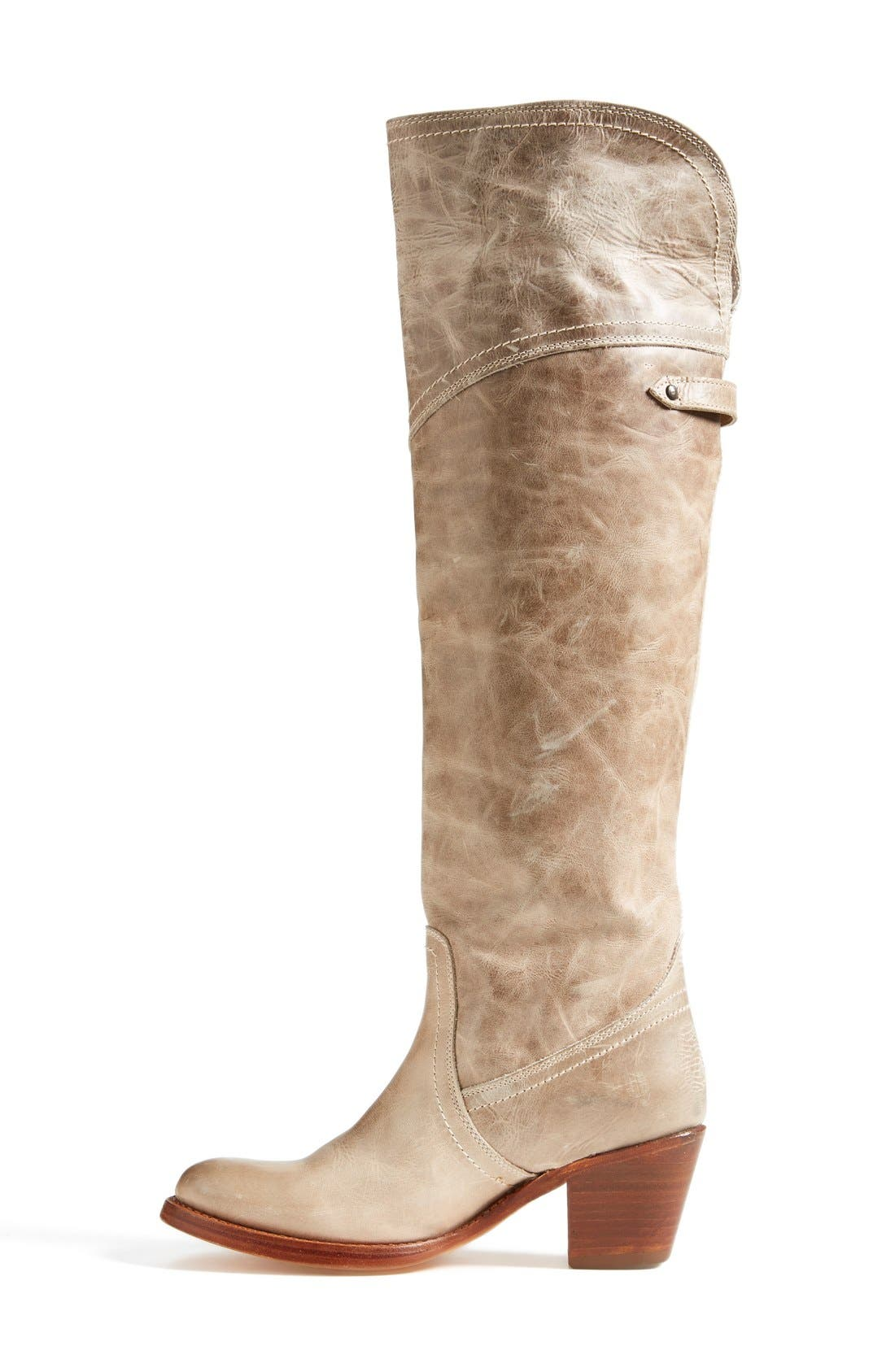 Alternate Image 6  - Frye 'Jane' Tall Boot