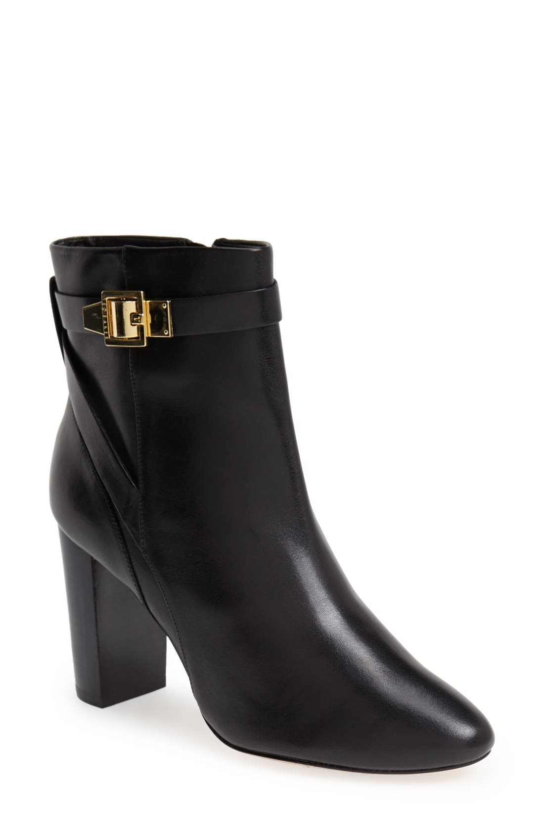 Main Image - Ted Baker London 'Micka' Leather Boot (Women)