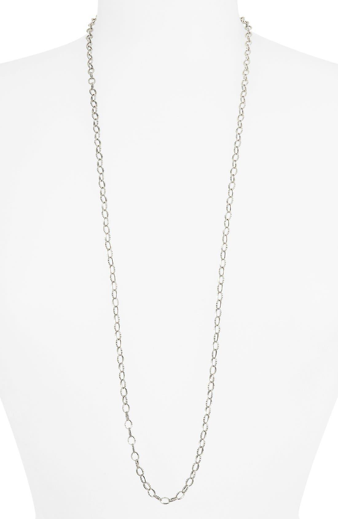 Alternate Image 2  - LAGOS Long Link Necklace