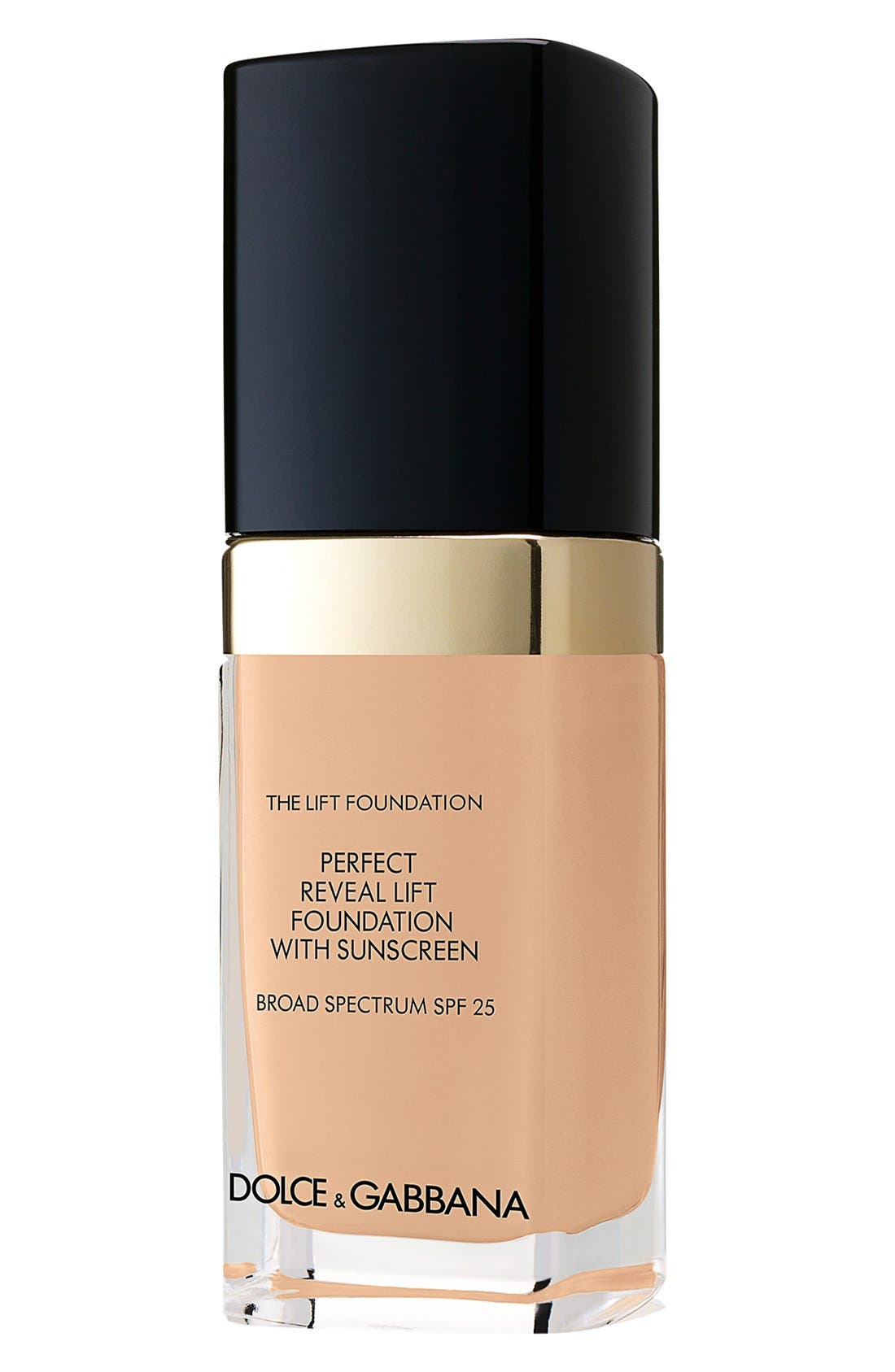 Dolce&Gabbana Beauty 'The Lift' Foundation