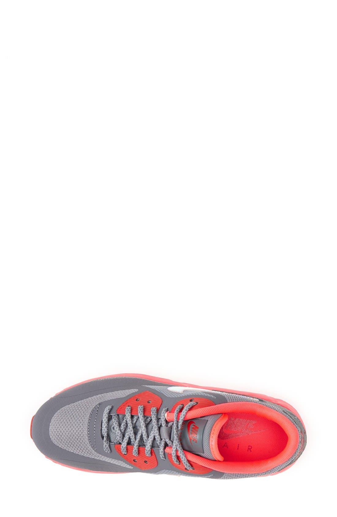 Alternate Image 3  - Nike 'Air Max Lunar 90' Sneaker (Women)