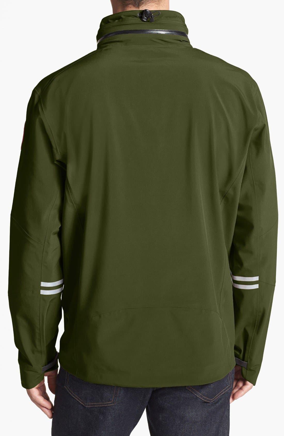 Alternate Image 2  - Canada Goose 'Moraine' Jacket