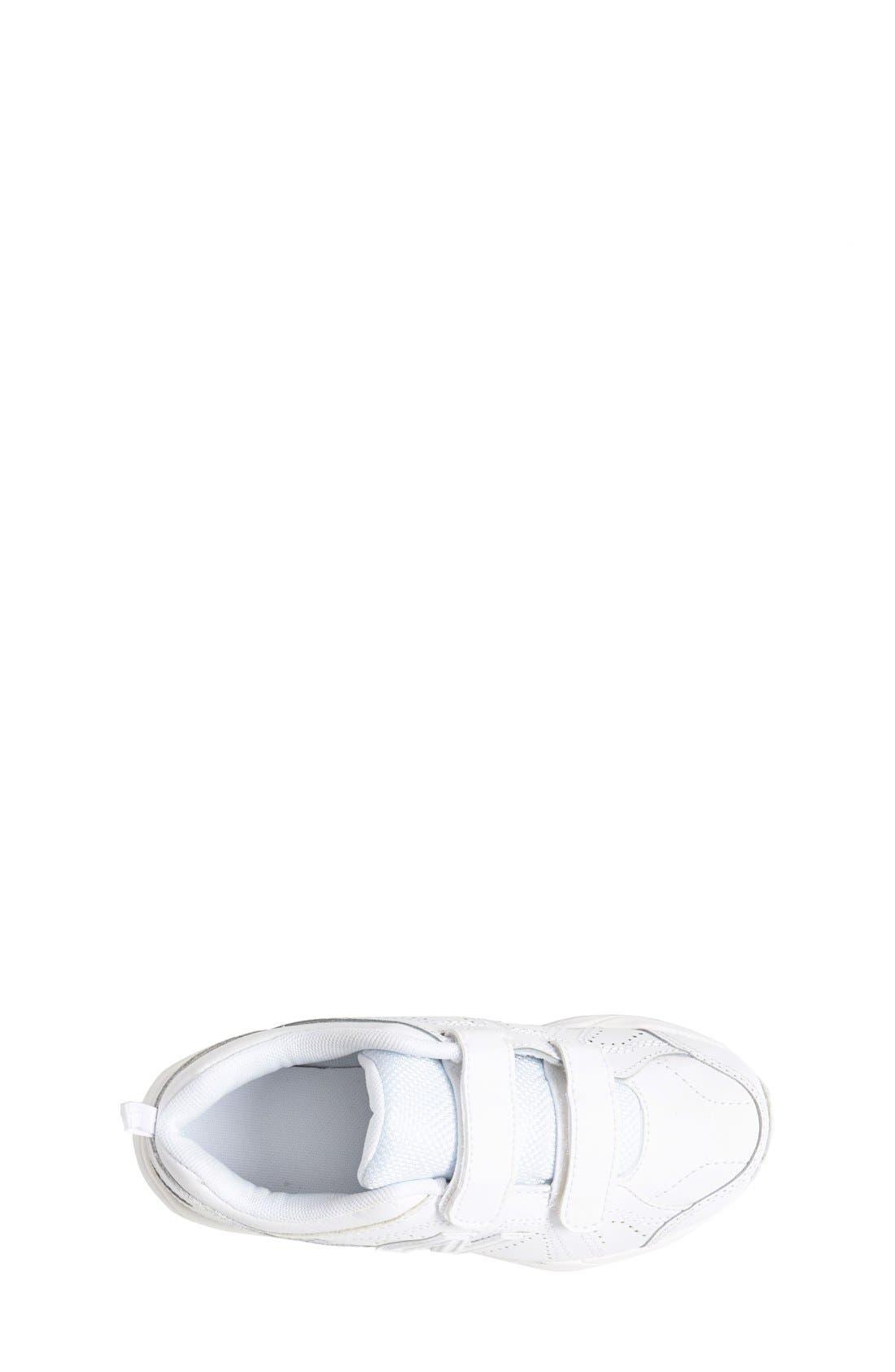 'Takedown 624v2' Sneaker,                             Alternate thumbnail 3, color,                             White