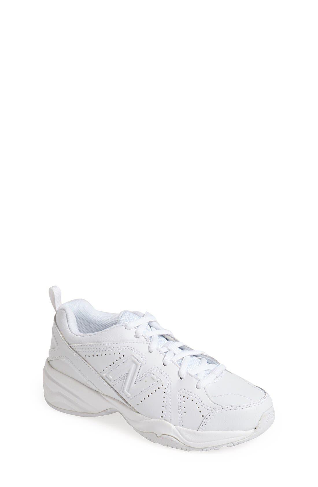 'Takedown 624v2' Sneaker,                             Main thumbnail 1, color,                             White