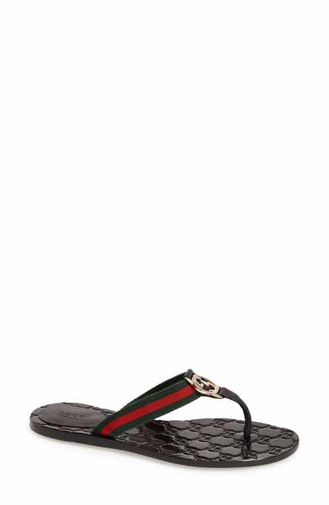 a85c88fba052 Women s Gucci Sandals