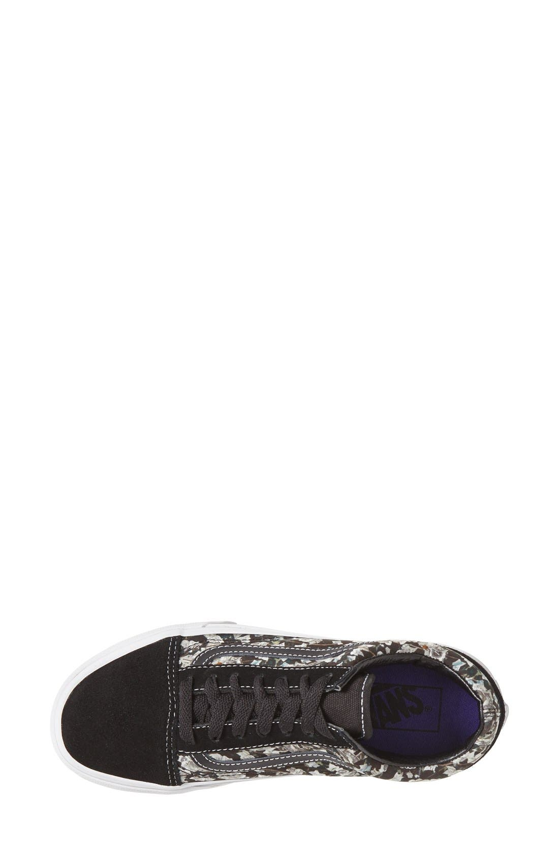 Alternate Image 3  - Vans 'Old Skool - Liberty Era' Sneaker (Women)