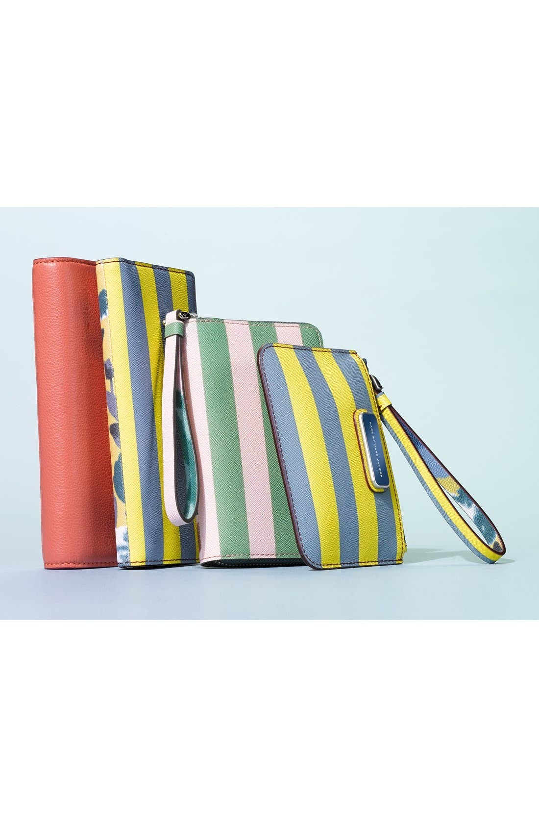 Alternate Image 2  - MARC BY MARC JACOBS 'Sophisticato - Small' Wristlet