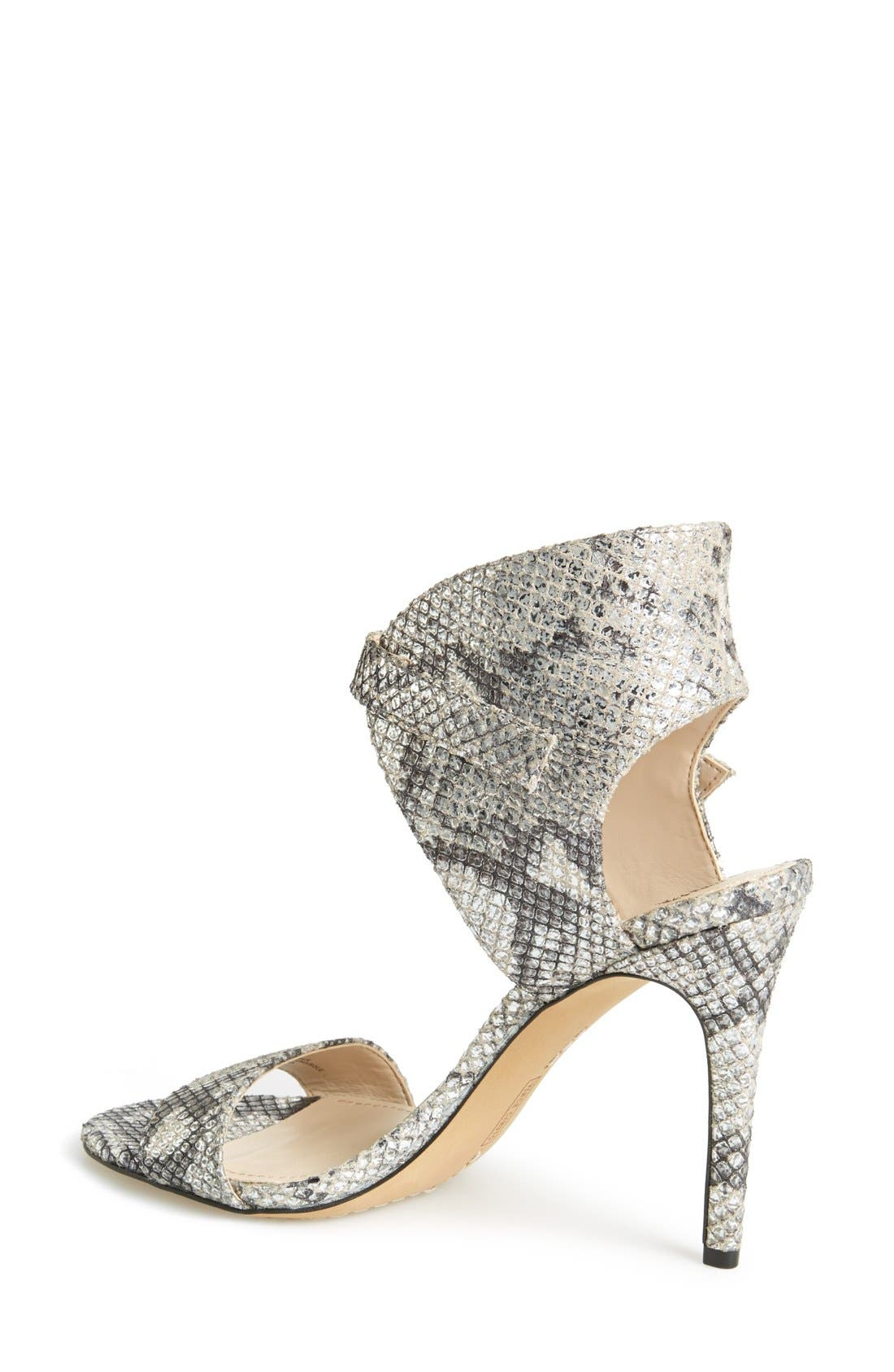 Alternate Image 2  - Vince Camuto 'Tarma' Ankle Cuff Sandal (Women)