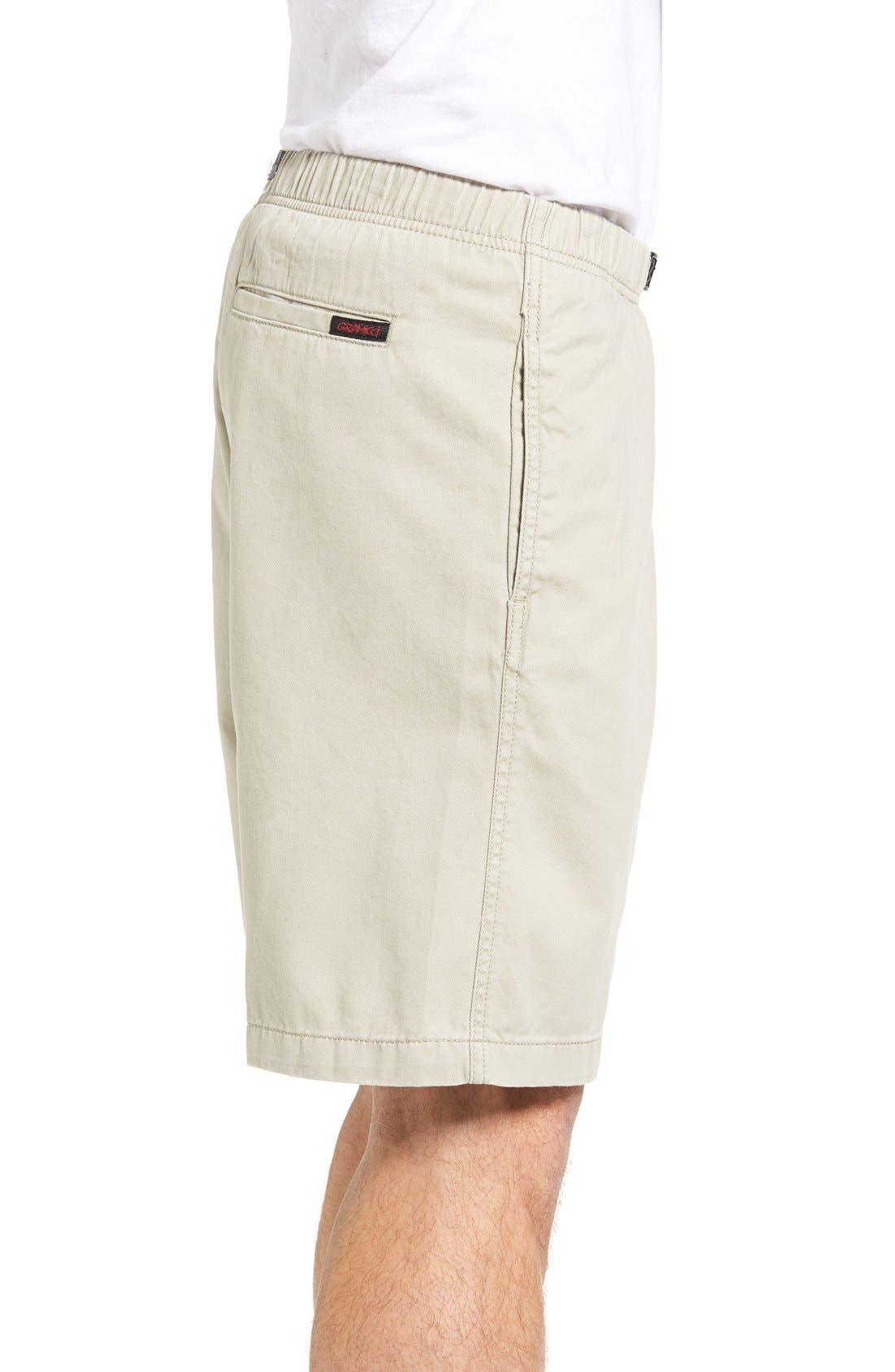 Alternate Image 3  - Gramicci Rockin Sport Shorts