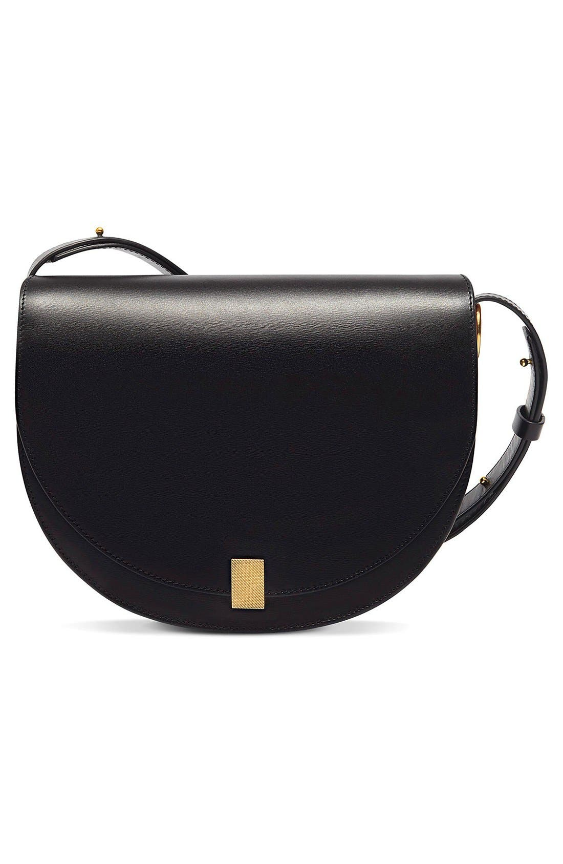 Victoria Beckham Half Moon Box Shoulder Bag
