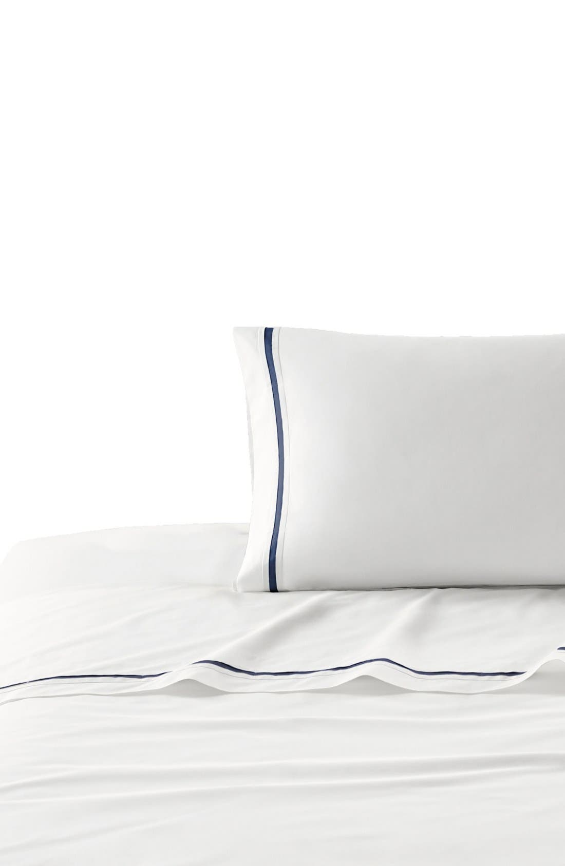 Torino Accent Pillow,                         Main,                         color, Navy