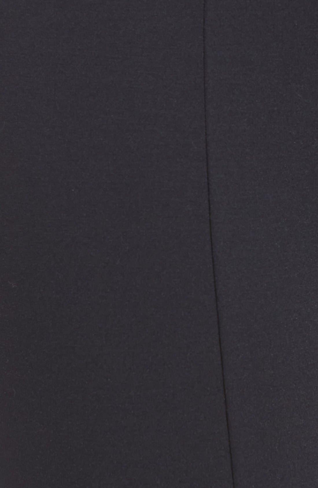 Alternate Image 5  - NIC+ZOE 'The Perfect Ponte' Pants (Regular & Petite)