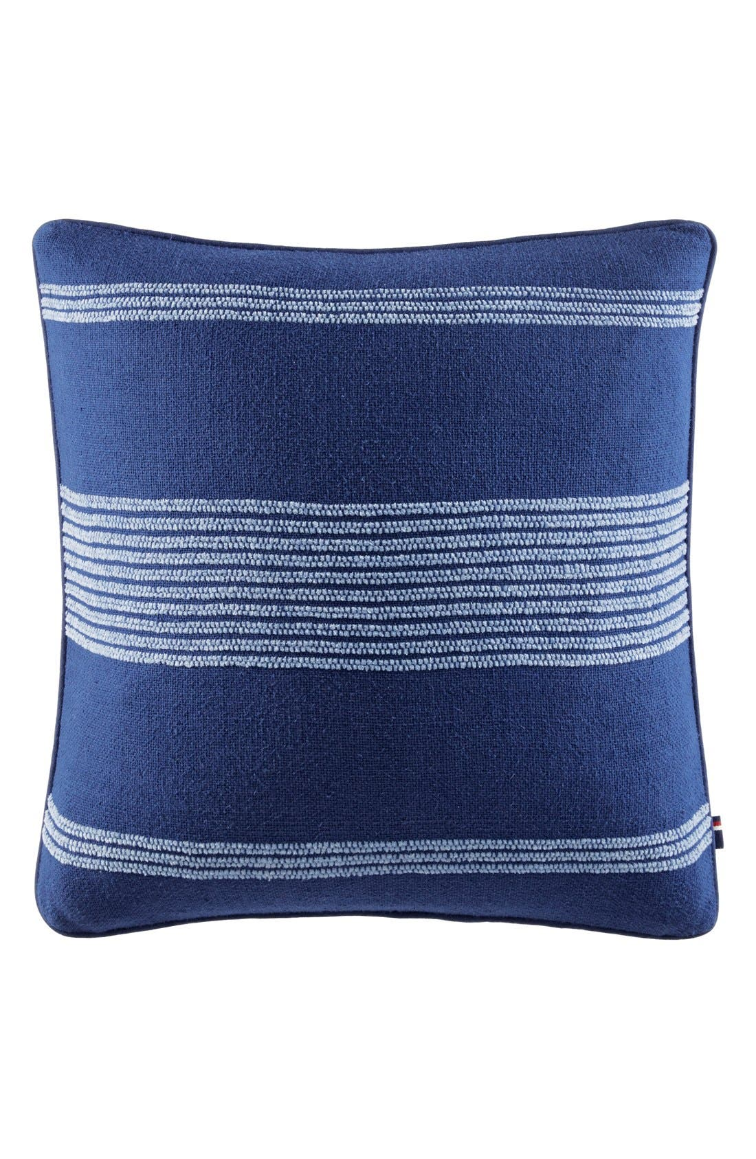Alternate Image 1 Selected - Tommy Hilfiger Pacific Horizon Accent Pillow