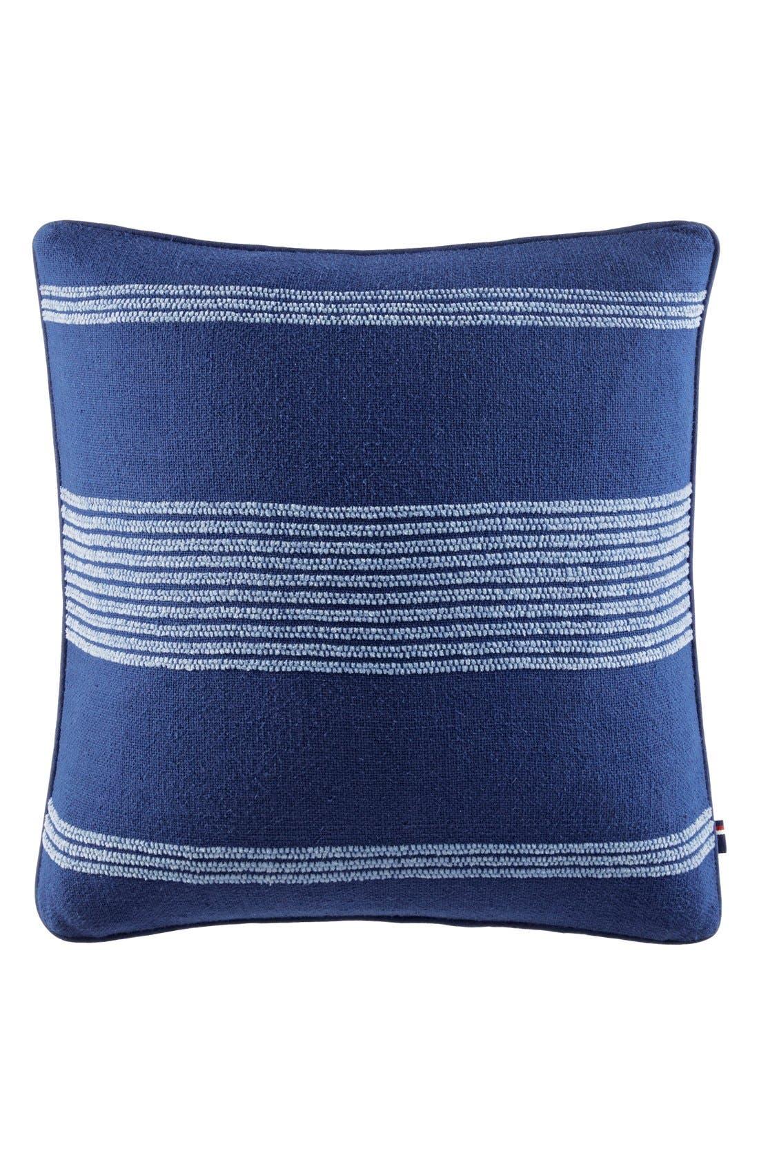 Pacific Horizon Accent Pillow,                             Main thumbnail 1, color,                             Blue