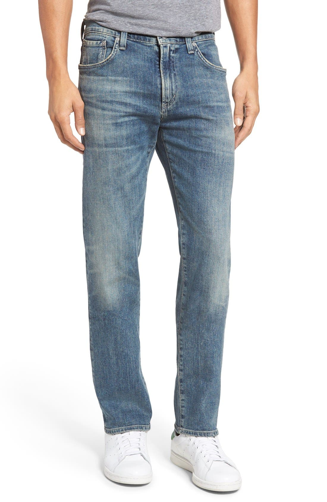 Citizens of Humanity Core Slim Fit Jeans (Cherokee)
