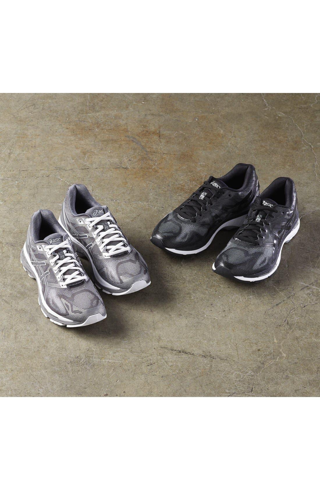 Alternate Image 5  - ASICS® GEL®-Nimbus 19 Running Shoe (Men)