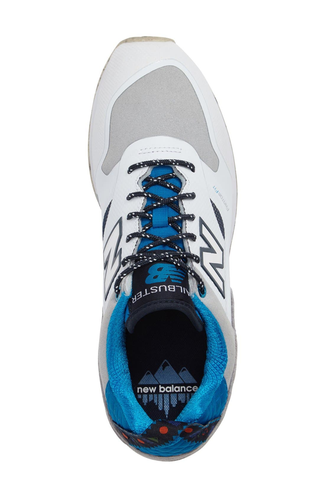 Alternate Image 3  - New Balance Must Land Sneaker (Men)