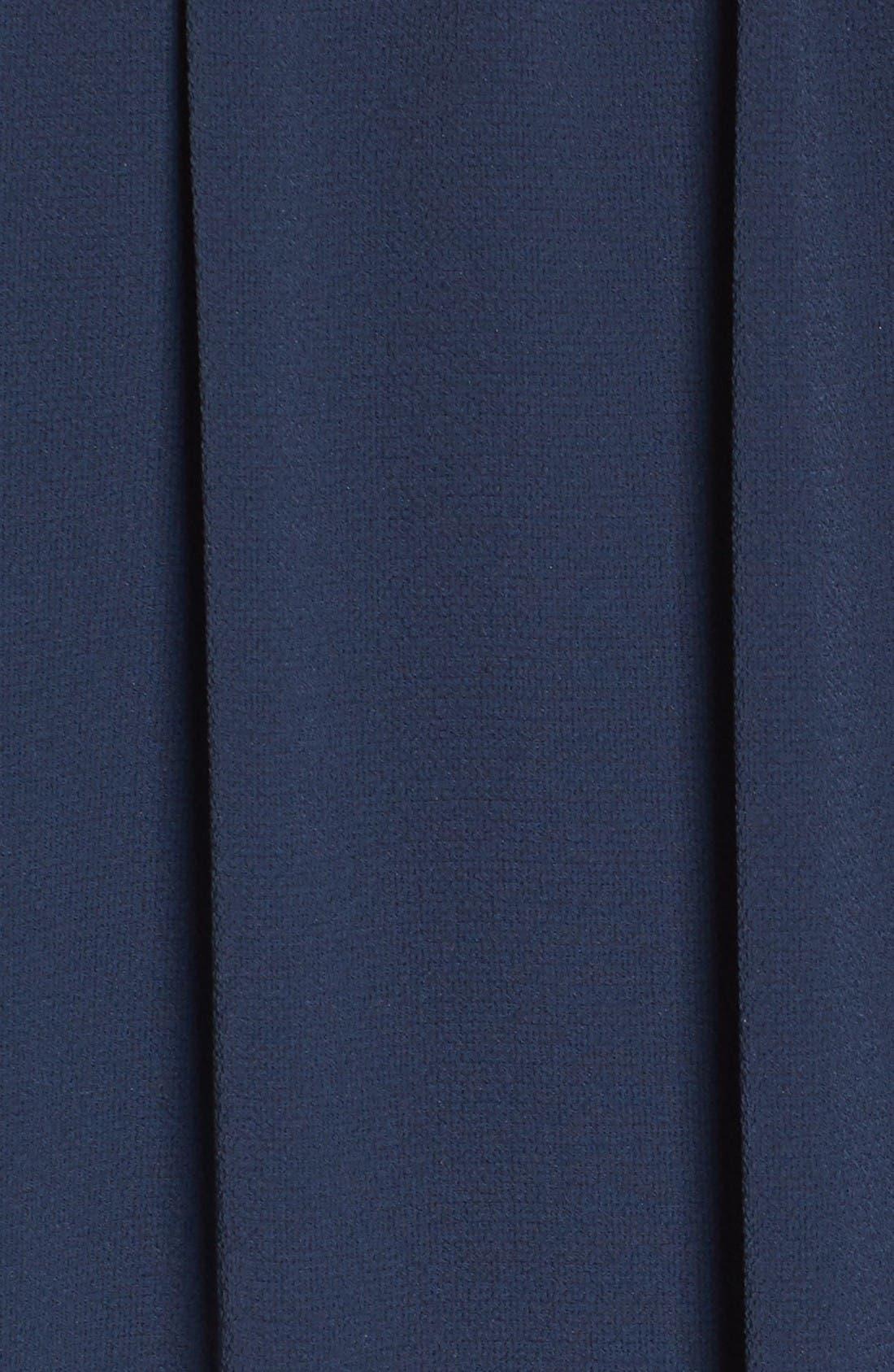 Alternate Image 6  - Chelsea28 Cold Shoulder Dress