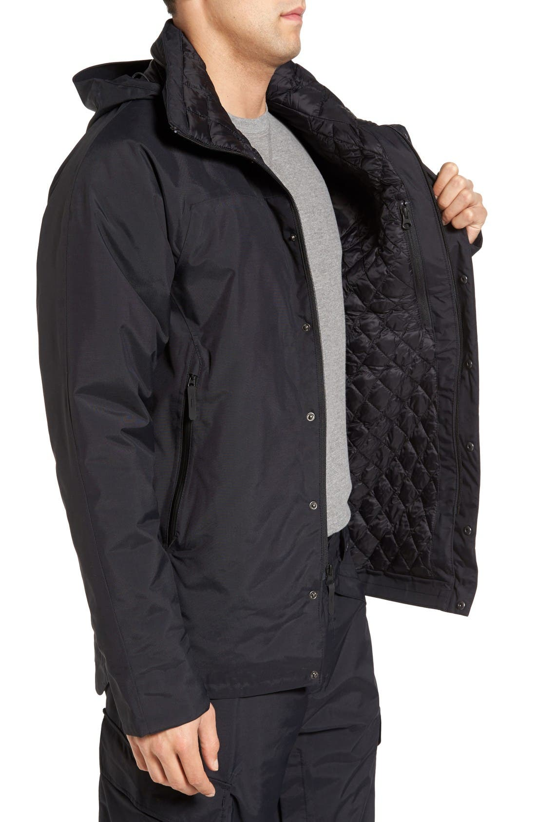 Alternate Image 3  - The North Face ThermoBall™ Coat