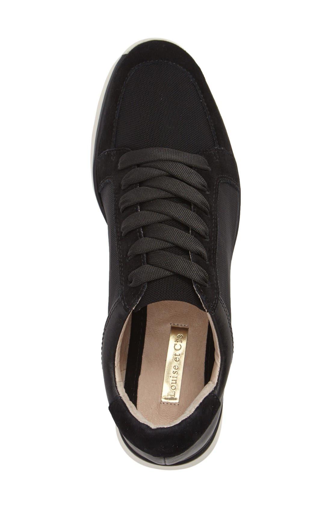 Alternate Image 3  - Louise et Cie Berlena Sneaker (Women)