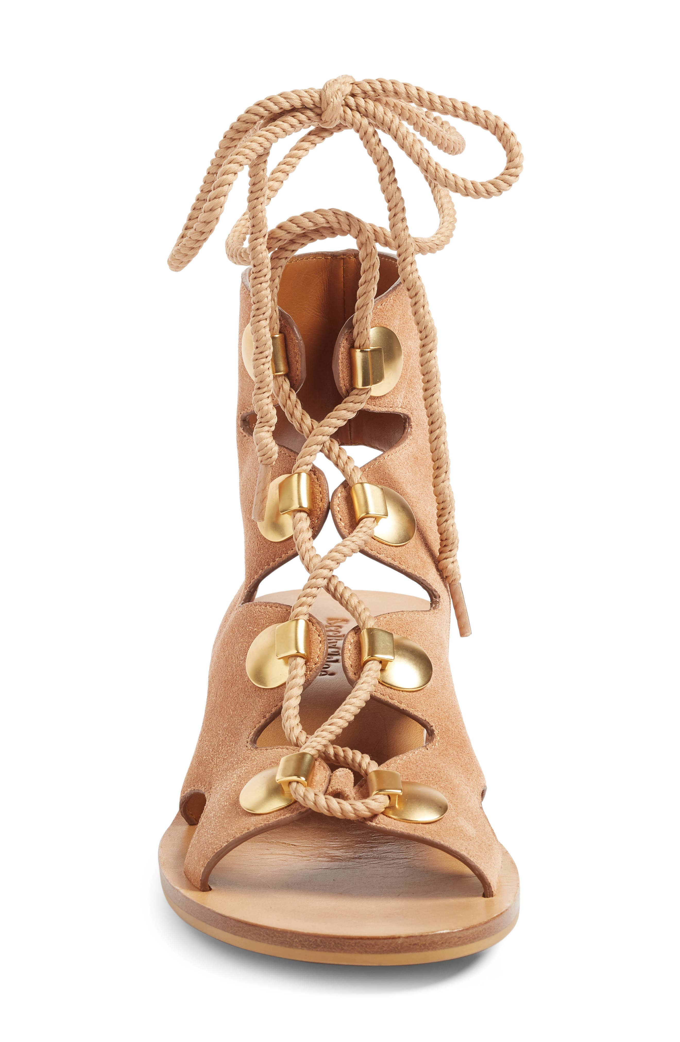 Alternate Image 3  - See by Chloe Edna Gladiator Sandal (Women)