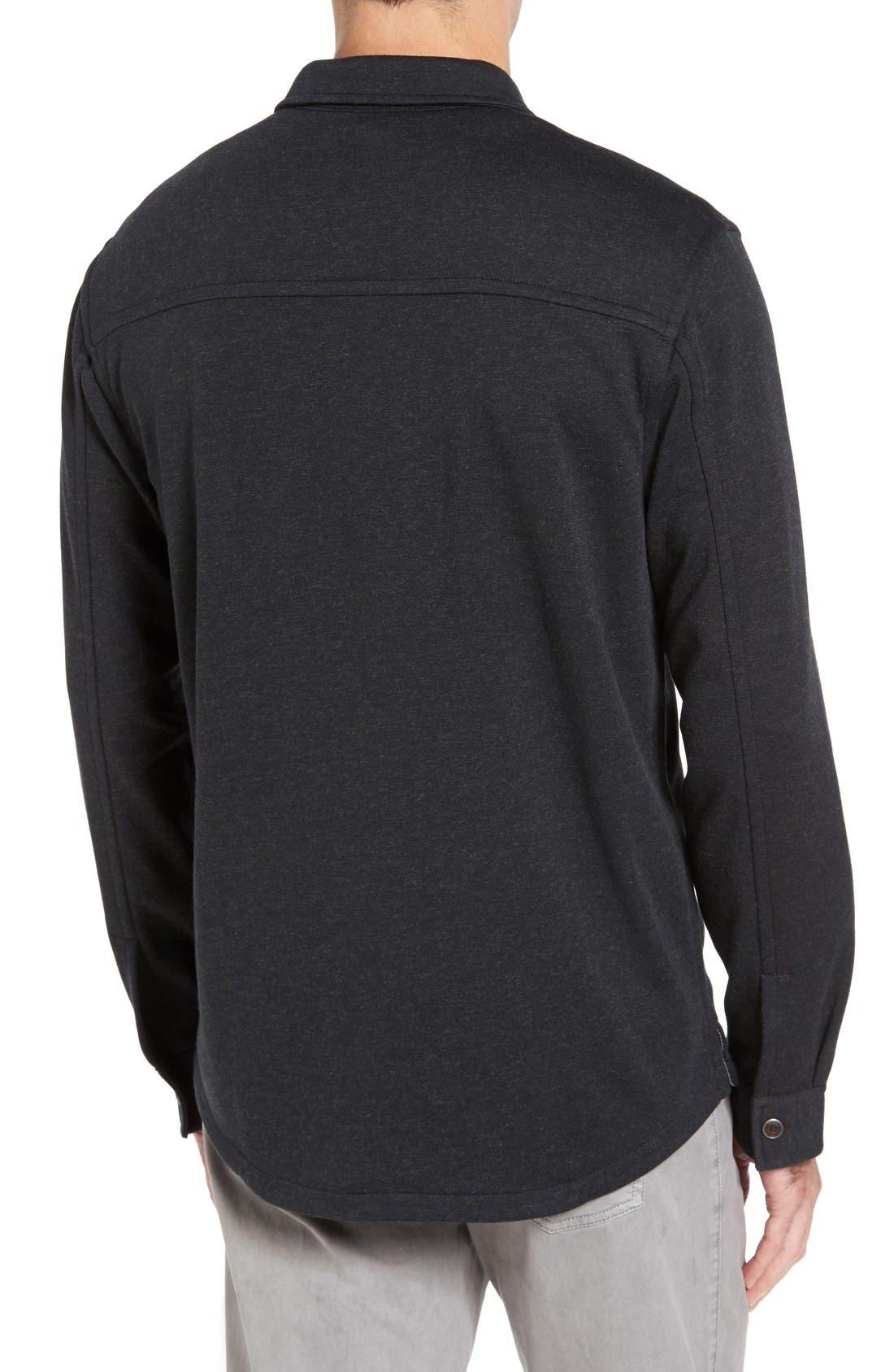 Alternate Image 2  - Tommy Bahama Barra Grande CPO Jacket
