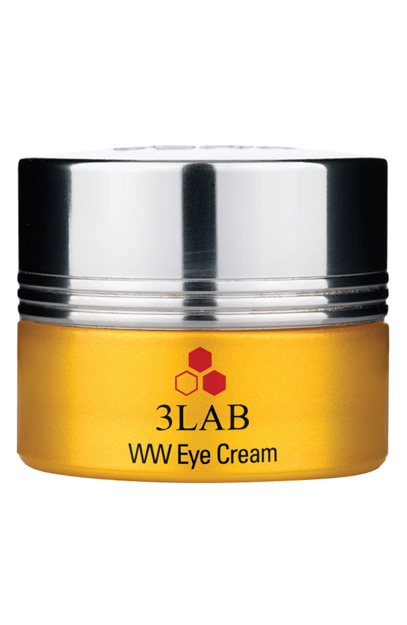 Alternate Image 1 Selected - 3LAB WW Eye Cream