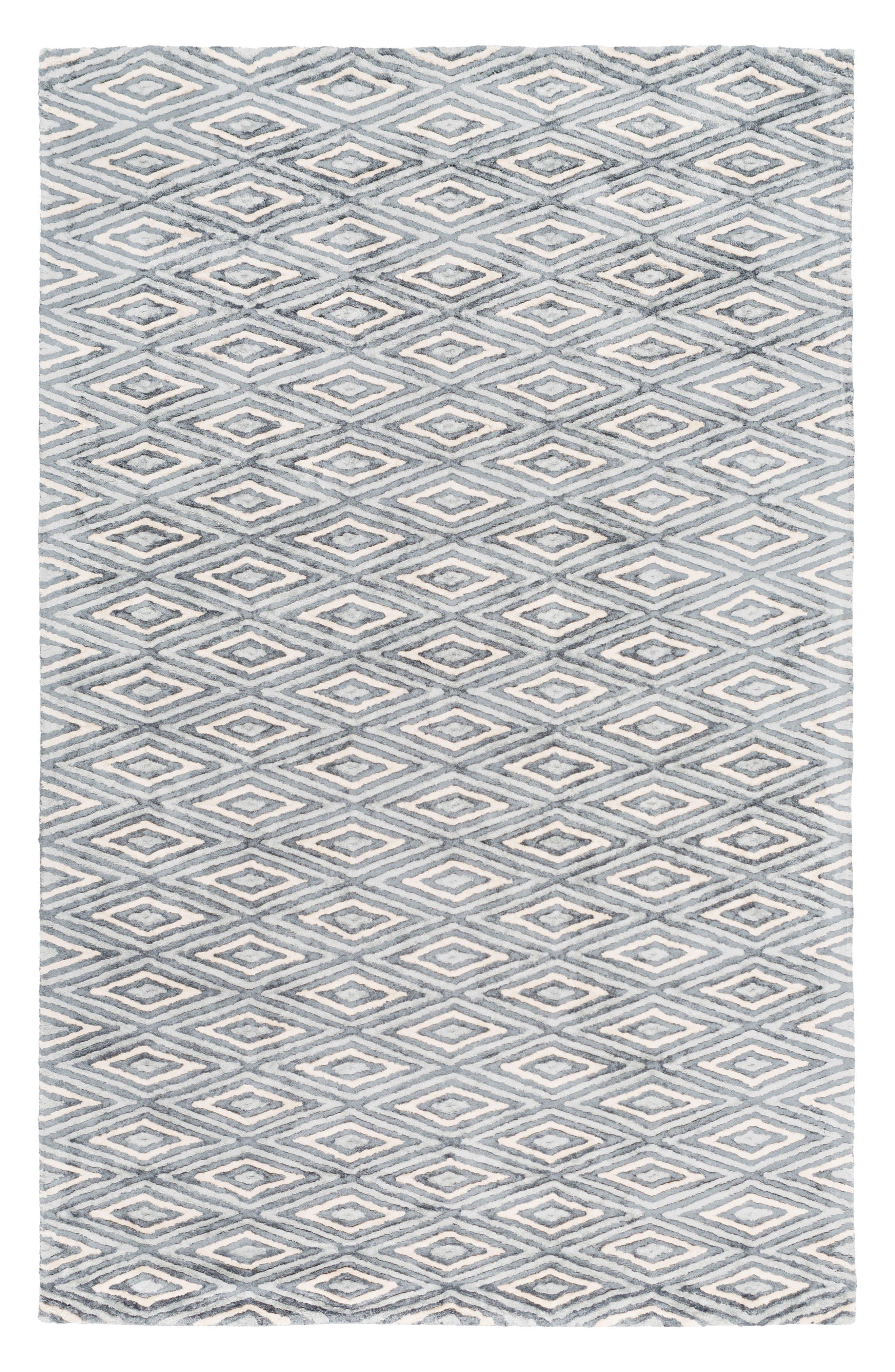 Zira Rug,                         Main,                         color, Grey