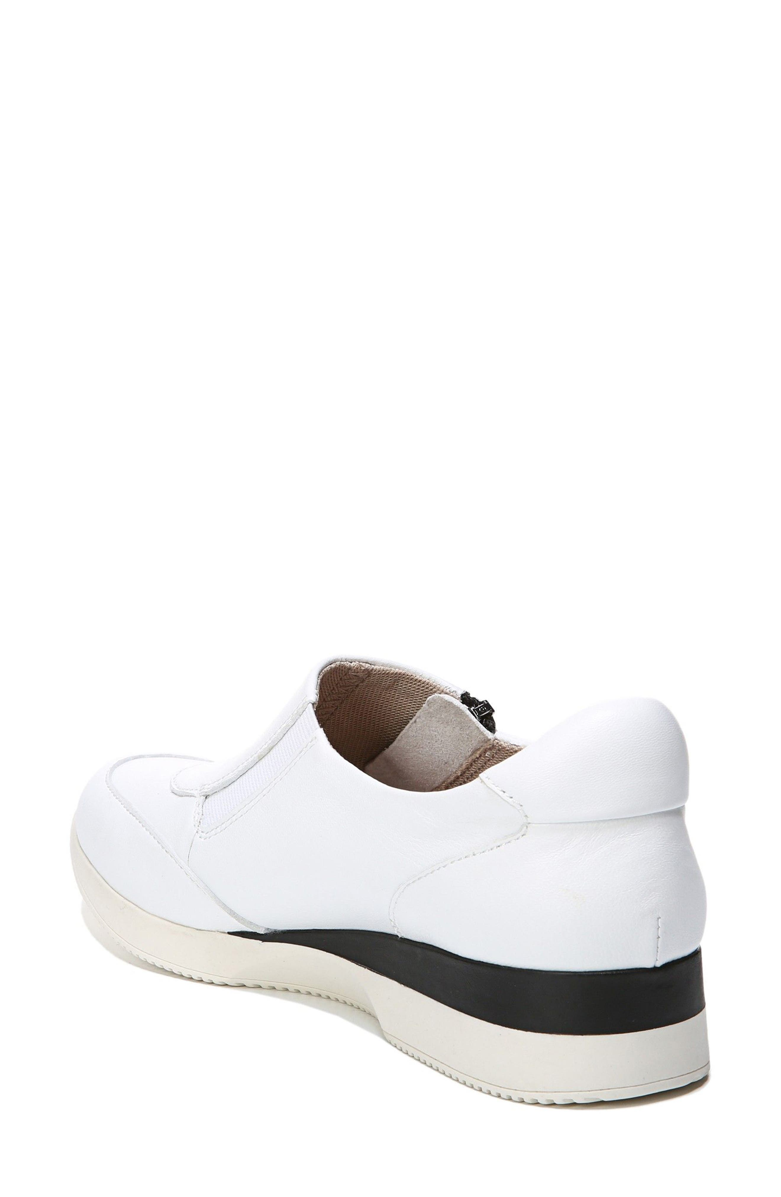 Alternate Image 2  - Naturalizer Jetty Sneaker (Women)
