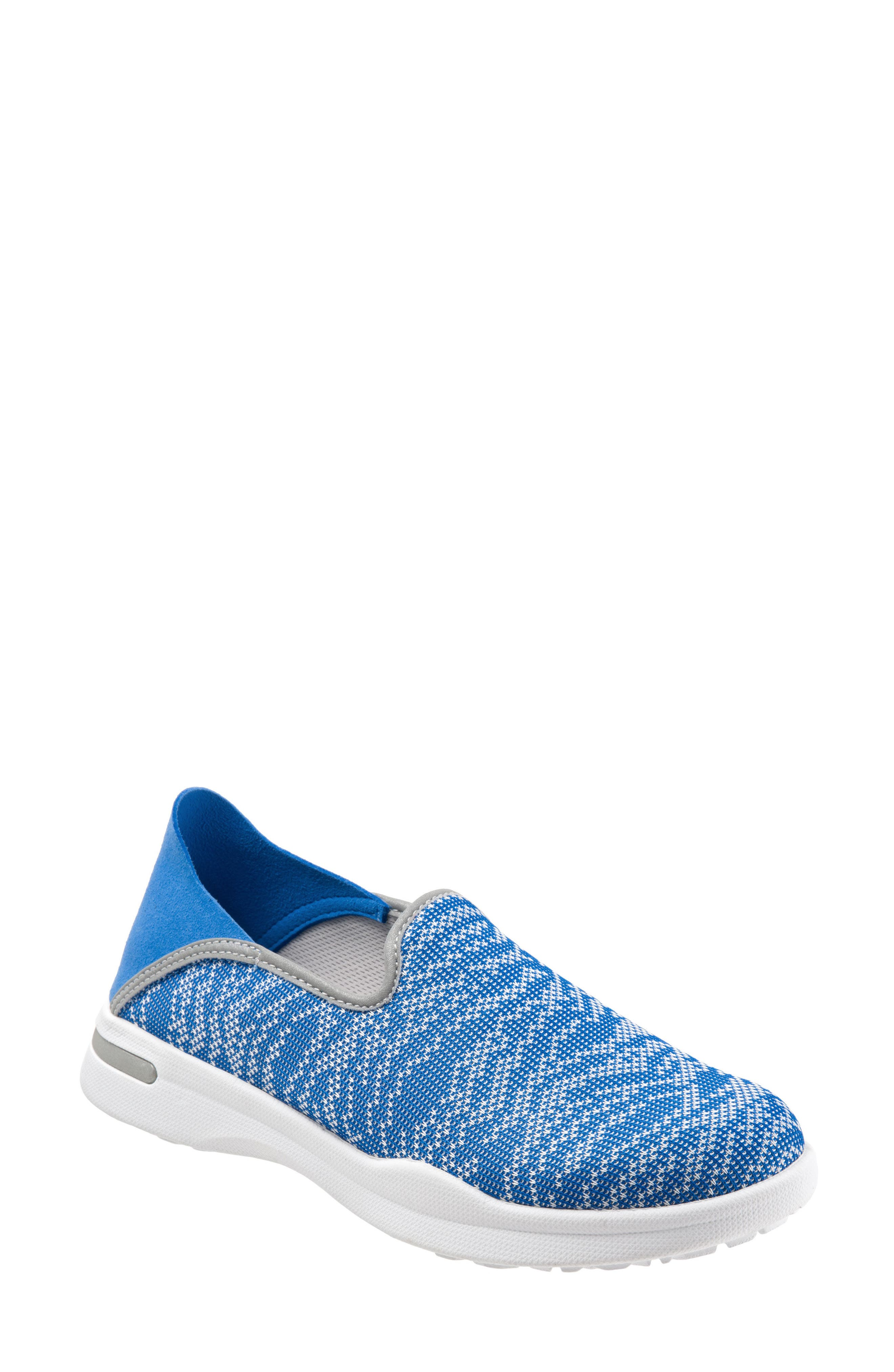 Alternate Image 1 Selected - SoftWalk® Convertible Slip-On Sneaker (Women)