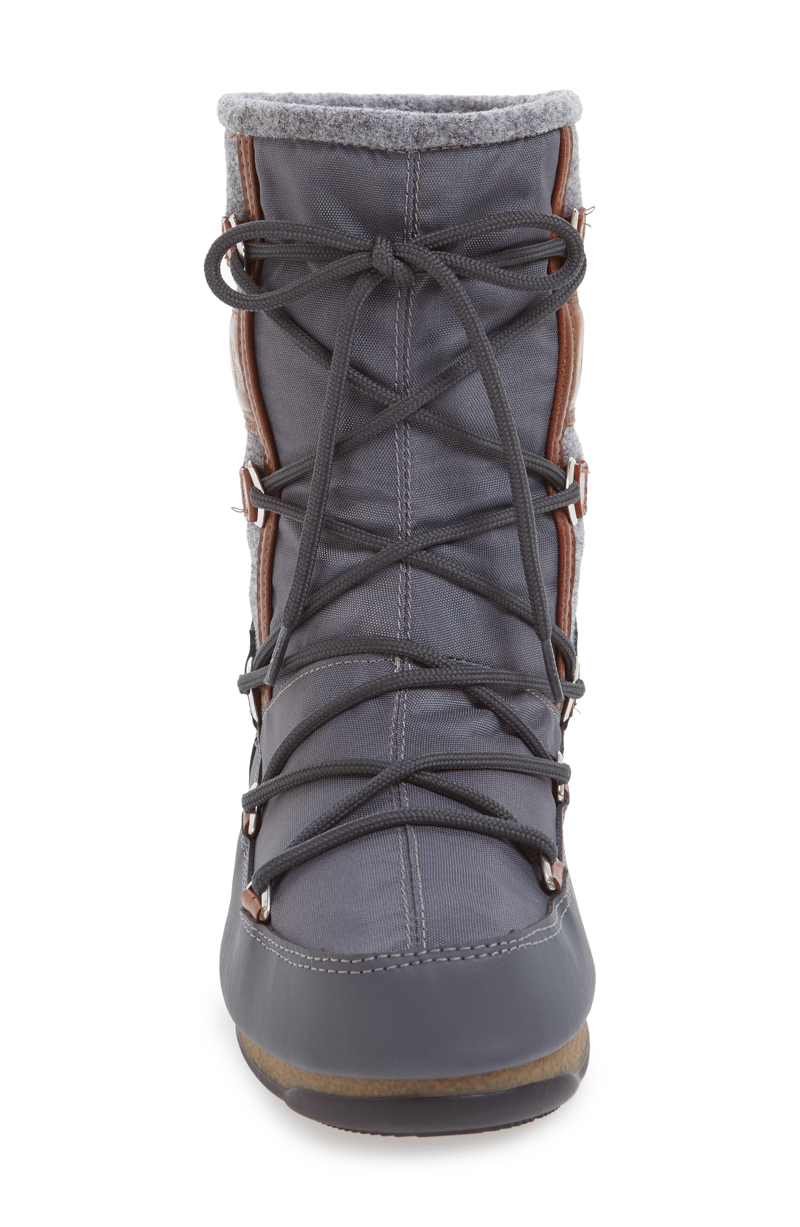 Alternate Image 3  - Tecnica® Vienna Waterproof Moon Boot® (Women)