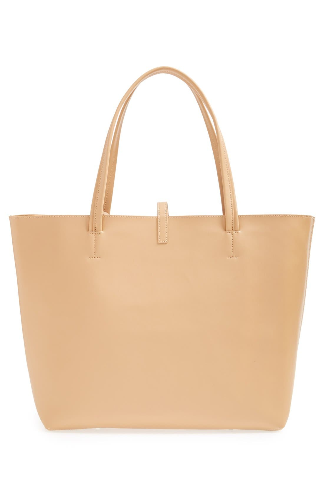 Alternate Image 3  - Vince Camuto 'Leila' Tote