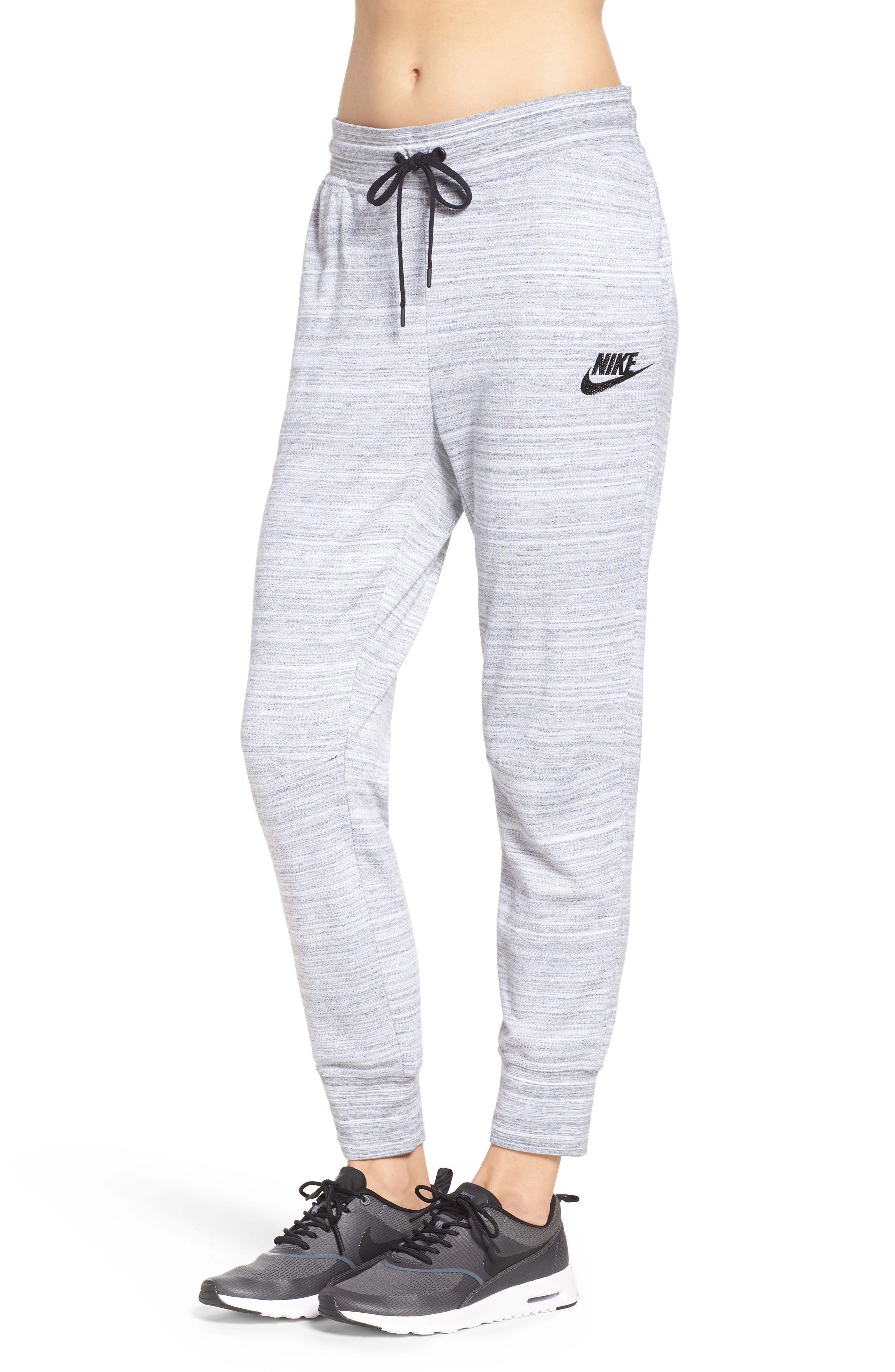 Alternate Image 3  - Nike AV15 Jogger Pants