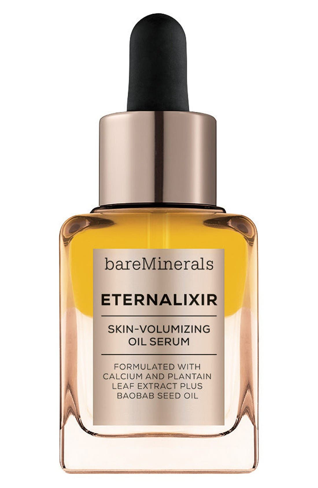 Eternalixir<sup>™</sup> Skin Volumizing Oil Serum,                             Main thumbnail 1, color,                             No Color