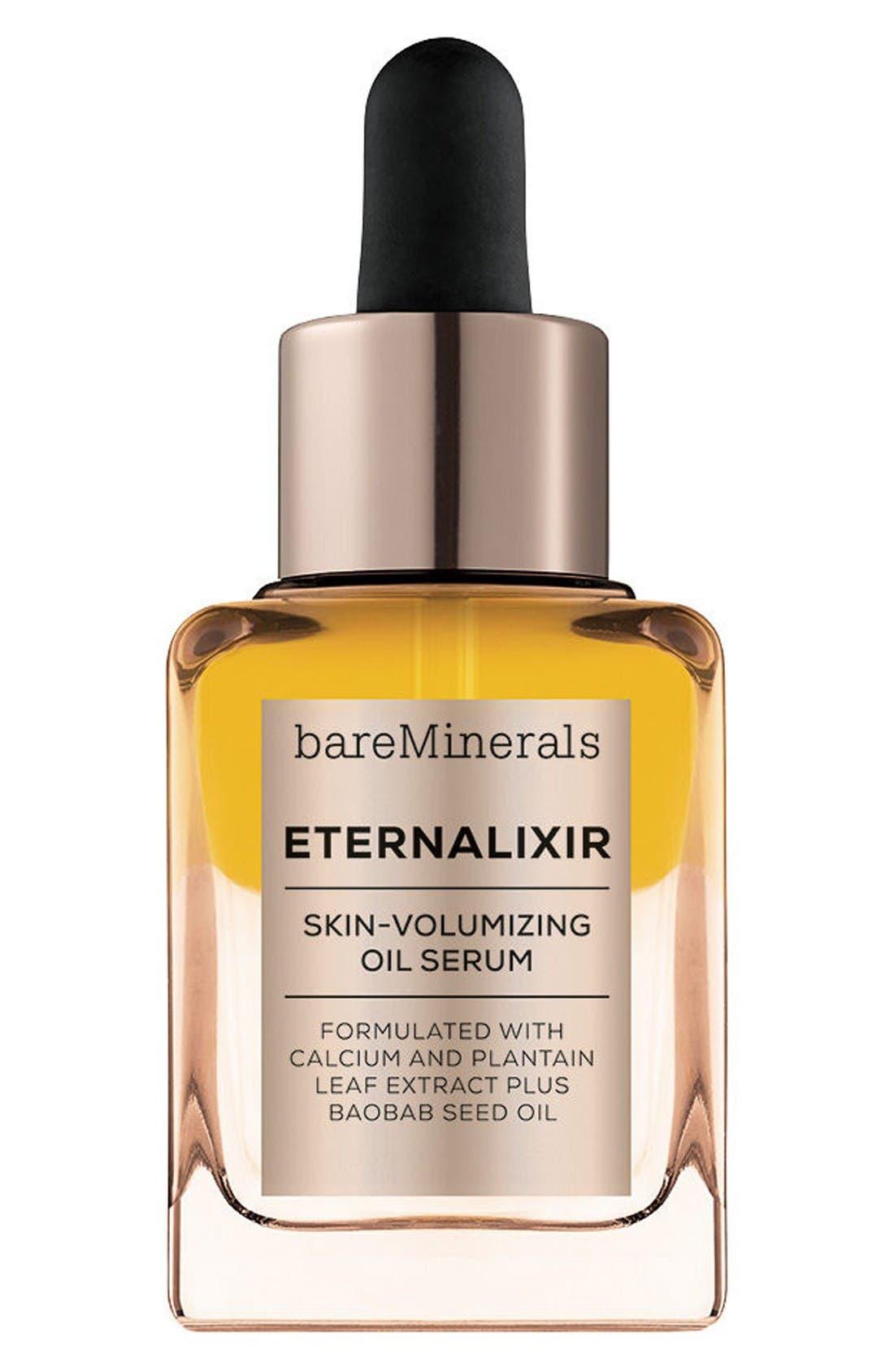 Main Image - bareMinerals® Eternalixir™ Skin Volumizing Oil Serum