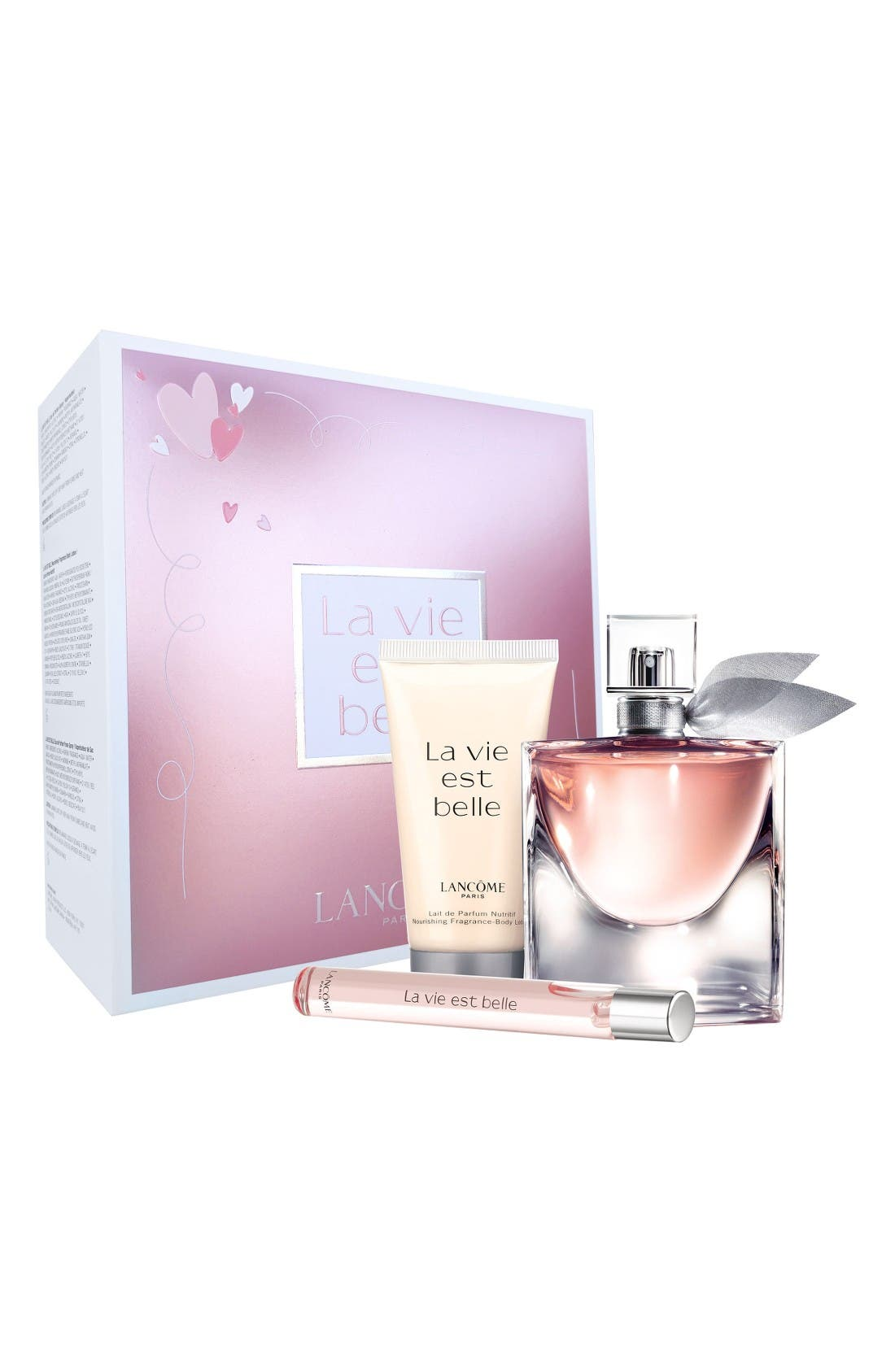 Alternate Image 1 Selected - Lancôme La Vie est Belle Set (Limited Edition) ($122 Value)