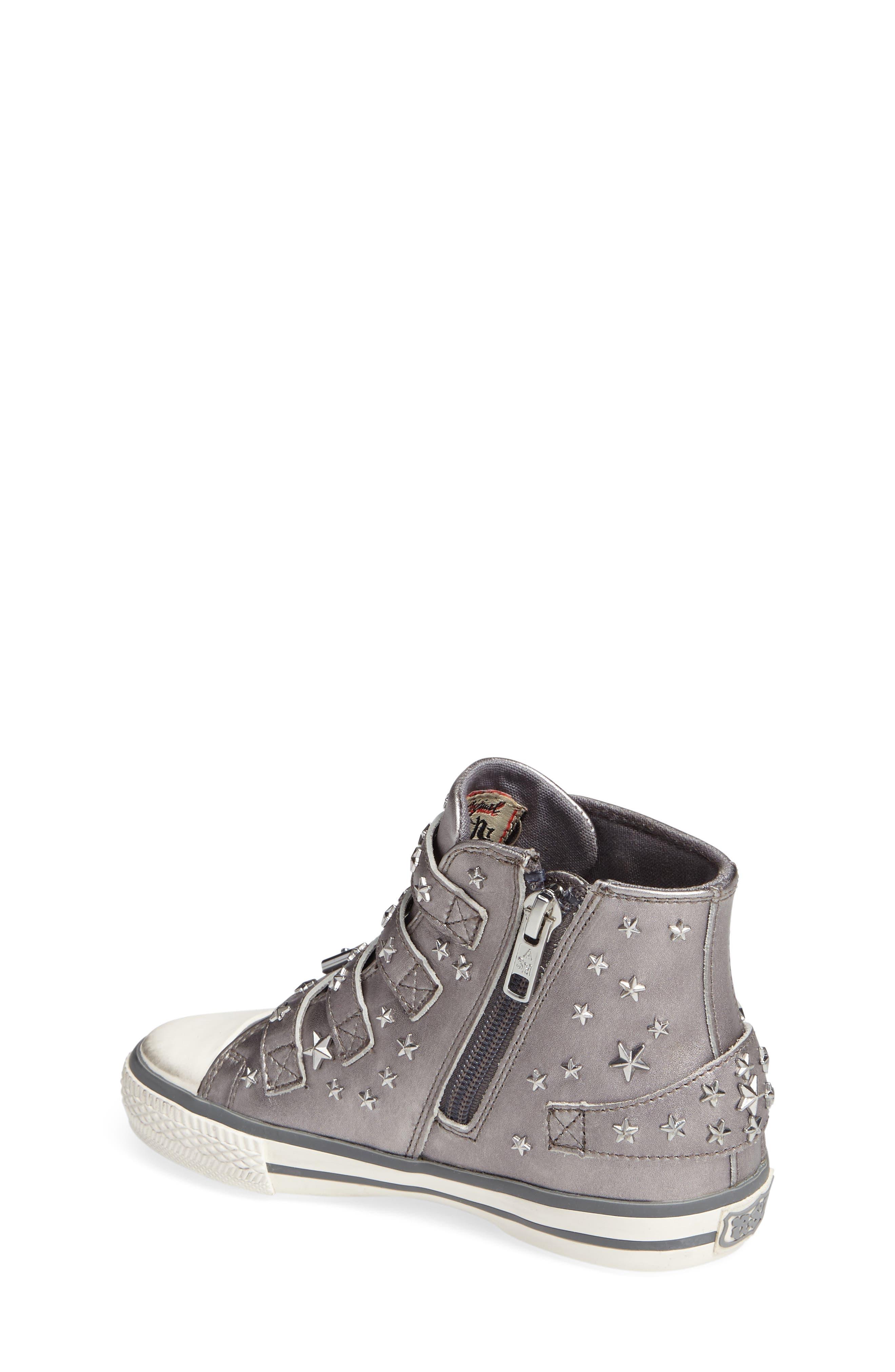 Alternate Image 2  - Ash Vava Star Stud Sneaker (Toddler, Little Kid & Big Kid)